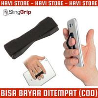 Sling Grip Holder Smartphone Jari Anti Slip