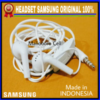 Headset Samsung Galaxy made in Indonesia Original 100% Samsung Ori