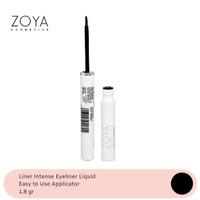 Zoya Cosmetics Liner Intense Eyeliner Liquid