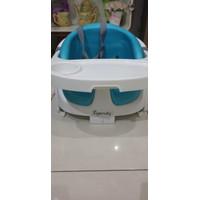 Preloved Ingenuity Booster Seat Baby Base 2 in 1 - Kursi Bayi