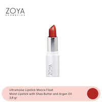 Zoya Cosmetics Ultramoisse Lip Mocca Float 03