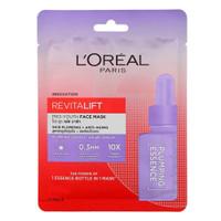 L'Oreal Revitalift Pro-Youth Serum Sheet Mask - Plumping
