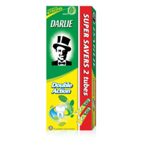 Darlie Tooth Past Double Action 225g Sv 50%