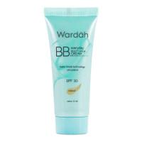 Wardah Everyday BB Cream Natural 15ml