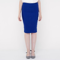 Blanik Levina Skirt Blue