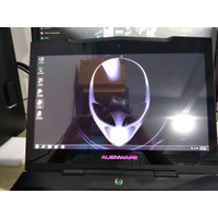 Laptop Alienware M15X Ci7-Q740 @1.73ghz Ram 8gb ddr3 hdd 500gb Vga A