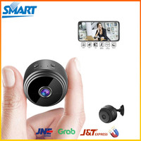 Usb Webcam Komputer Hd Logitech Mikrofon Max Fokus Status Otomatis Sen - Hitam