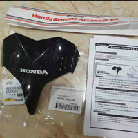 Visor Windshield New Vario 125 150 Original Honda