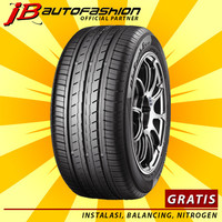 195/55 R15 Yokohama Bluearth ES32 Ban Mobil Avega, Brio RS Optional