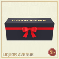 Kotak Kado Souvenir Gift Box Exclusive untuk Hadiah Botol Minuman