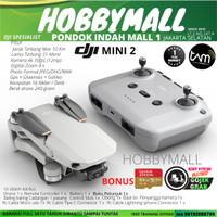 DJI Mavic Mini 2 / DJI Mini 2 / DJI MAVIC MINI 2 BASIC GARANSI RESMI