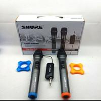 mic shure beta 99/beta99 microphone wireless