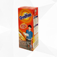 Susu Ovaltine UHT Chocolate Malt 200ML