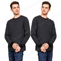 Baju Switer Sweater Distro Crewneck Cowok Pria Old Navy Original Keren
