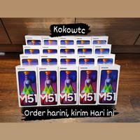 New Samsung Galaxy M51 8/128Gb Resmi