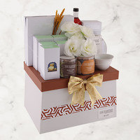 Parsel Natal / Christmas Hampers THE HARVEST Deluxe 2