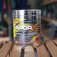 Muscletech Vapor X5 Next Gen 30 Serving
