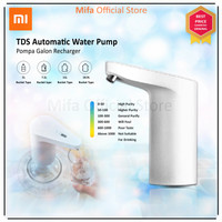 Xiaomi TDS Automatic Water Pump / Pompa Galon Recharge