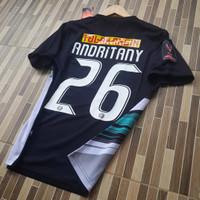 Jersey Persija jakarta GK Goal Keeper Piala Presiden Andritany Timnas