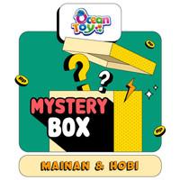 Mystery Box Ocean Toy -Boys