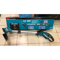mesin potong rumput cordless makita UR100DZ / 12 Volt