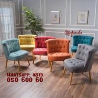 TIFFANNY Chair | Sofa Single Scandinavian