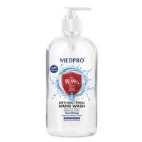 Medpro Hand Wash Original 500ml
