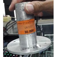 Dudukan Speaker Besi Audio Adaptor Box Stand Salon