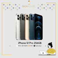 Apple iPhone 12 Pro 256GB 6GB RAM