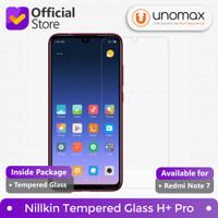 Nillkin Tempered Glass Anti Explosion H+ Pro Xiaomi Redmi Note 7