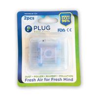 Plug Nasal Filter 2s