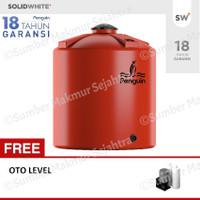 Tangki Air / Tandon / Toren Penguin 16000 Liter - TB 1600