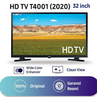 SAMSUNG LED TV 32T4001 HD TV 2020 DIGITAL TV