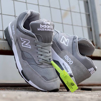 NEW BALANCE SUEDE ALL COLOUR