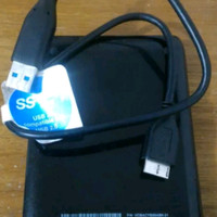 Sentinel 100 persen Harddisk External 500GB WD My Passport USB 3.0
