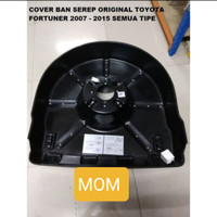 Cover Ban Serep Oem Grand Fortuner 2007-2015