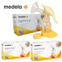 manual breast pump Medela harmony | pompa asi medela