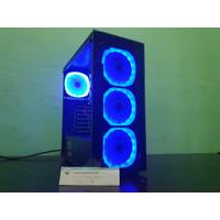 PC Gaming Rakitan Core i3 10100F GTX 1050 Ti - CPU Komputer Gen 10