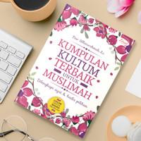 Buku Kumpulan Kultum Terbaik untuk Muslimah
