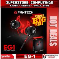 FANTECH EG-1 / EG1 EARPHONE GAMING