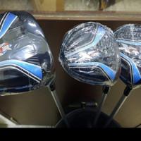 Bag Golf Callaway+Full Set Stick Golf XR