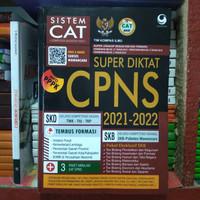 super diktat CPNS 2021-2022
