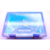 Arduino Uno Compatible DIP Starter Kit Keyes Brand Mark High Quality