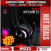 Fantech OCTANE 7.1 HG23 RGB Gaming Headset