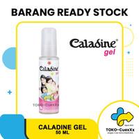 Caladine Gel Pengurang Gatal 50 ml