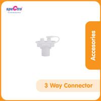 3 Way Connector (T Connector) untuk Spectra Qplus