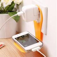 Gantungan Charger HP, Tempat charger Cas, Phone hanger barang unik
