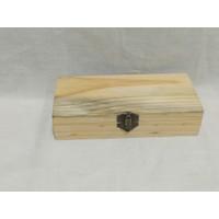 Kotak Kayu Eksklusif/Kotak Pensil/Kotak ATK/Kotak Custom/Wooden Box