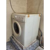 Mesin cuci front loading Electrolux EWF 85761 - kapasitas 7kg - BEKAS