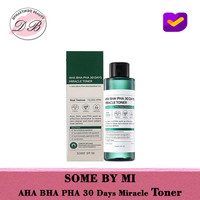 SOME BY MI - AHA-BHA-PHA 30 DAYS MIRACLE TONER 150ML